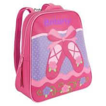 Kids Backpacks GoGo Ballet Toddler backpack - NEW STYLE