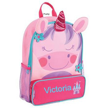 Kids School Bags Sidekicks toddler Unicorn - Kids Bags