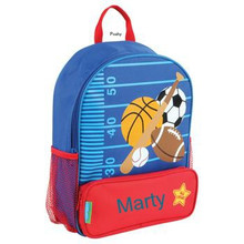 School Bags Sidekicks toddler Sports- Kids Bags