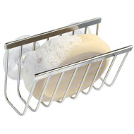 Suction Sponge Holder S/S