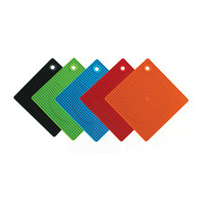 Casabella Silicone Potholders/Trivets