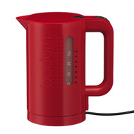 This electric water kettle is one of Bodum's most classic products.