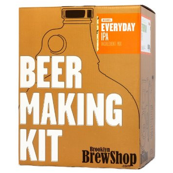 Brooklyn Brew Shop Beer Making Kit | Everyday IPA