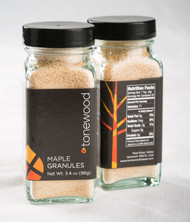 Tonewood Maple Granules