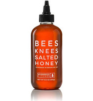 Bees Knees Salted Honey