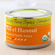 Teeny Tiny Spice Co. Ras el Hanout