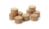 Wood Chip Smoking Pucks Set of 9