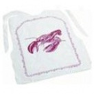 Lobster Bibs - Plastic