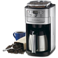 Cuisinart Burr Grind & Brew Thermal™ 12-Cup Automatic Coffee Maker