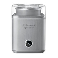 Cuisinart Pure Indulgence™ 2 Qt. Frozen Yogurt-Sorbet & Ice Cream Maker