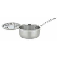 Cuisinart Multi Clad Pro 1-1/2 Qt. Saucepan