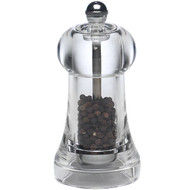 Peugeot Acrylic Pepper Mill