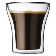 Bodum Assam Double Wall Glass - 8.5oz.