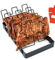 Charcoal Companion Rib Rack