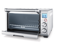 Breville Compact Smart Oven with Element IQ