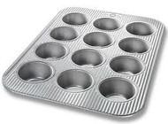 USA Pan - Standard Muffin