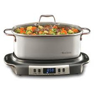 West Bend 6-Quart Slow Cooker