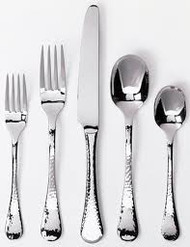 Lafayette Silverware - 40 Piece service for 8
