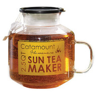 Catamount Glass Sun Tea Maker