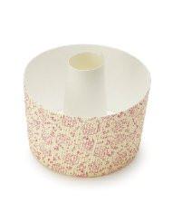 Paper Bakeware - Cake Baking Pans