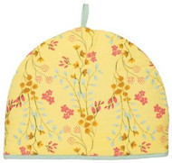 Tea Cozy in Garden Print