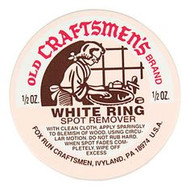 Old Craftsmen's Brand White Ring Spot Remover