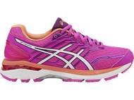 Asics Womens GT - 2000 5 Running Jogging Gym Trainer/Shoes
