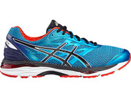 Asics Mens Gel Cumulus 18 Running Jogging Gym trainer shoes