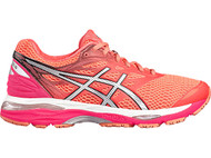 Asics Women's Gel-Cumulus 18 Running Jogging Gym Shoes Trainers