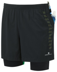 Ronhill Men's Infinity Fuel Twin Short
