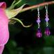 Cupid Dangle Earrings