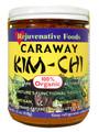 Caraway Kim Chi