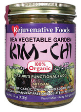 Sea Vegetable Raw Organic Kim-Chi