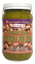 Pistachio Butter