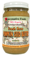 Pumpkin Seed Butter