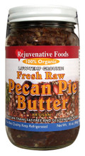 Pecan Pie Butter
