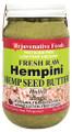Organic Hempini, Hemp Seed Butter