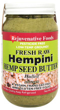 Hempini Hemp Seed Butter