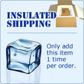 Insulated Shipping Pak