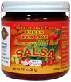 Creamy Mild Red Salsa