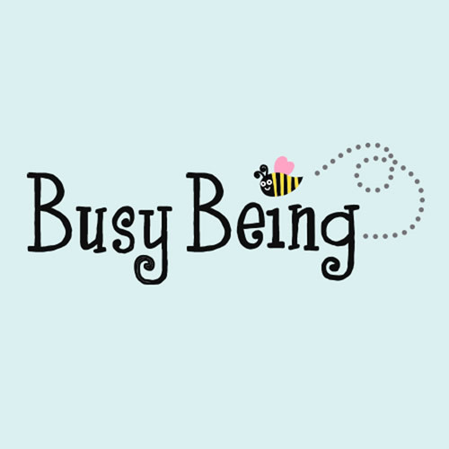 Busy Being