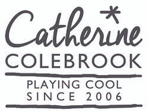 Catherine Colebrook