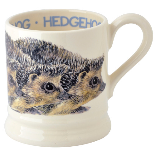 Hedgehog 2014 1/2 Pint Mug