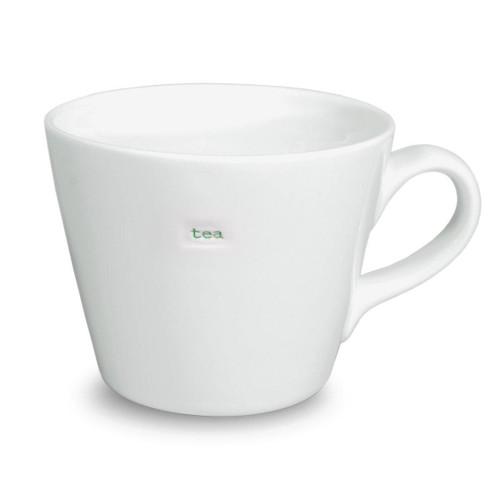tea bucket mug from British designer Keith Brymer Jones.