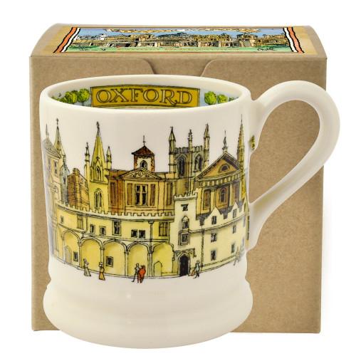 Emma Bridgewater Oxford 1/2 Pint Mug