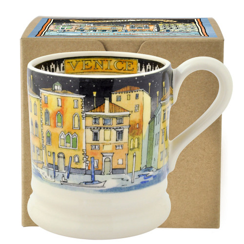 Emma Bridgewater Oxford 1/2 Pint Mug