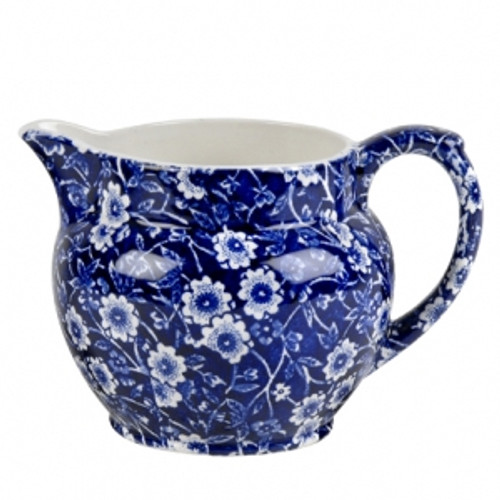 Calico Dutch Jug (Small)