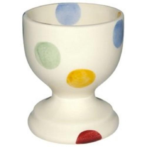 Polka Dot Egg Cup