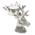 Stag Tealight Holder