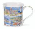 Bute Wales Mug